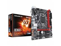Mother Gigabyte Gaming B360M Socket 1151