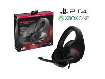 Auriculares Gamer Kingston Hyper X Cloud Stinger