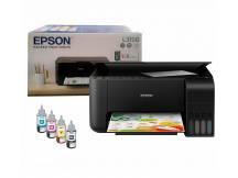 Impresora Epson multifunción L3150 Wifi
