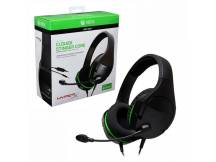 Auriculares Gamer HyperX Cloud Stinger Core XBOX