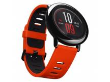 Reloj Smartwatch Amazfit PACE rojo