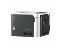 Impresora laser Konica Minolta Bizhub