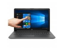 Notebook HP Core i5 3.1Ghz, 4GB, 1TB, 15.6'' Touch, Win 10