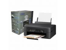Impresora Epson multifunción XP 2101 compacta con wi-fi