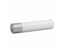 Powerbank Xiaomi 3250mAh con linterna