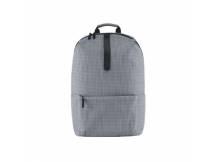 Mochila Mi Casual back gris p/ laptop 15
