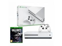 XBOX ONE S 1TB 220v + Call of Duty Ghosts