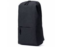 Bolso Laptop Mi City Slings gris oscuro