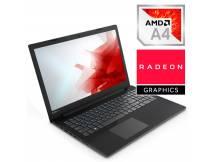 Notebook Lenovo A4 Dualcore 2.6Ghz, 4GB, 128GB SSD, 15.6, Teclado Español