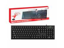 Teclado Genius Smart USB