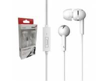 Audifonos Genius HS-M300 Blanco
