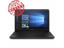 Notebook HP Quadcore 2.4Ghz, 4GB, 500GB, 15.6, Win 10 (con detalles)