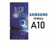 Vidrio Templado Samsung Galaxy A10