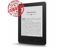 Ebook Amazon Kindle wifi 6'' 2014 (con detalles)