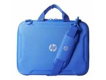Bolso HP para Notebook de 14 azul