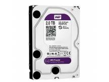 Disco Duro WD Purple 2TB Surveillance