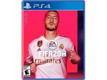 Juego FIFA 20 - PS4