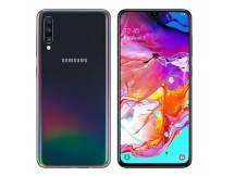Samsung A705 Galaxy A70 dual negro