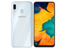 Samsung A305 Galaxy A30 64GB blanco