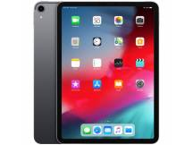 Apple iPad Pro 11 4G 256GB gris