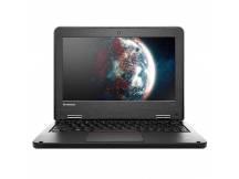 Notebook Lenovo Quadcore 2.0Ghz, 4GB, 128GB SSD, 11.6, Win 8.1