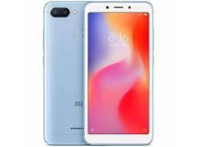 Xiaomi Redmi 6 4GB 64GB azul