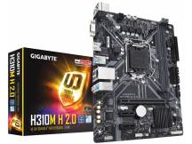 Mother Gigabyte H310M Socket 1151