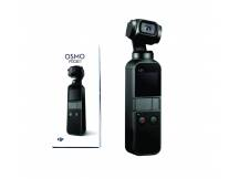 Camara DJI Osmo Pocket 4K UltraHD