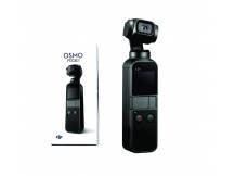 Camara DJI Osmo Pocket 4K UltraHD