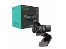 WebCam Logitech Pro Full HD C920S
