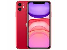 Apple iPhone 11 64GB Dual rojo