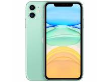 Apple iPhone 11 128GB Dual verde