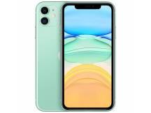 Apple iPhone 11 128GB Dual verde