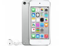 Apple iPod touch 32GB 5º generacion silver