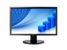 Monitor LCD 22'' wide grado A+ negro