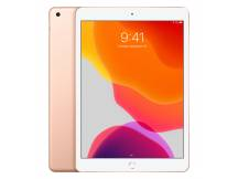 Apple iPad 10.2 2019 128GB wifi dorada