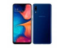 Samsung A207M/DS Galaxy A20S dual azul