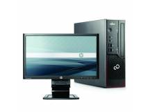 Equipo Core i5 3.5Ghz, 4GB + monitor HP 23