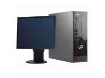 Equipo Core i3 + Monitor LCD 19