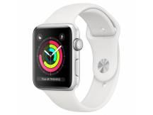 Reloj Apple Watch Series 3 42mm silver
