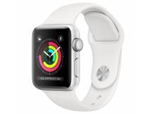 Reloj Apple Watch Series 3 38mm Aluminio Silver