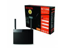 Router WiFi Tenda AC1200 Dual Band Gigabit