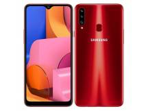 Samsung A207M/DS Galaxy A20S Dual rojo