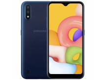 Samsung A015M/DS Galaxy A01 Dual azul