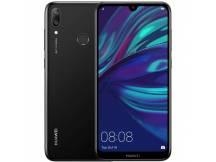 Huawei Y7 2019 Dual negro