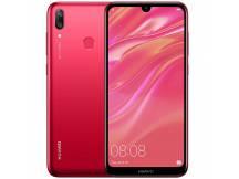 Huawei Y7 2019 Dual rojo
