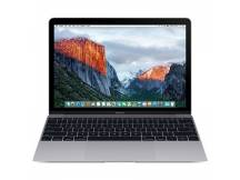 Apple Macbook Core m3 3.0Ghz, 8GB, 256GB SSD, 12 Retina, Español