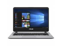 Notebook Asus Core i7 4.0Ghz, 4GB+16GB, 1TB, 14, Español