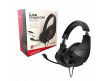 Auriculares Gamer HyperX Cloud Stinger PC