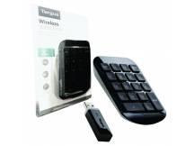 Teclado numerico inalambrico TARGUS USB